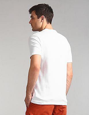 GAP Gap Pride Logo Crewneck T-Shirt