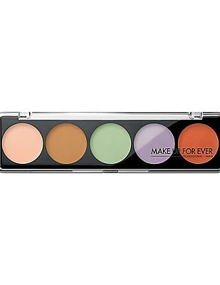 MAKE UP FOR EVER Camouflage Cream Palette - N5 Pro