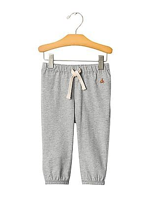 GAP Baby Grey Knits Pants
