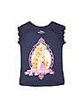 Colt Girls Princess Aurora Print Top