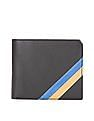 U.S. Polo Assn. Leather Bi-Fold Wallet