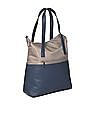 U.S. Polo Assn. Women Contrast Panel Colour Block Hand Bag