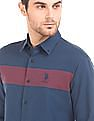 U.S. Polo Assn. Button Down French Placket Shirt