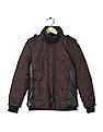 Arrow Sports Quilted Padded Jacket