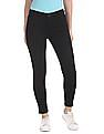 U.S. Polo Assn. Women Super Skinny Fit Rinsed Jeans