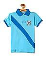 U.S. Polo Assn. Kids Standard Fit Short Sleeve Polo Shirt
