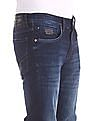 U.S. Polo Assn. Denim Co. Blue Brandon Slim Tapered Fit Stone Wash Jeans