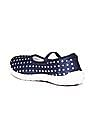Unlimited Girls Polka Print Slip On Shoes