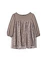 GAP Baby Starry Tulle Empire Dress