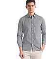 Excalibur Assorted Patterned Weave Shirt - Pack Of 2