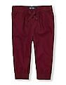 The Children's Place Toddler Boy Basic Joggers