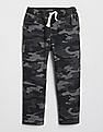GAP Baby Pull-On Soft Slim Fit Jeans