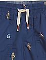 GAP Toddler Boy Star Wars Shorts