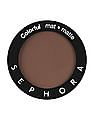 Sephora Collection Colorful Mono Eye Shadow - 302 Roasted Chestnut