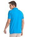 U.S. Polo Assn. Standard Fit Pique Polo Shirt
