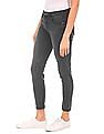 Cherokee Skinny Fit Ankle-Length Jeans
