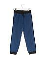 FM Boys Boys Regular Fit Jogger Jeans