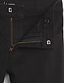 GAP Boys Superdenim Everblack Skinny Jeans With Fantastiflex